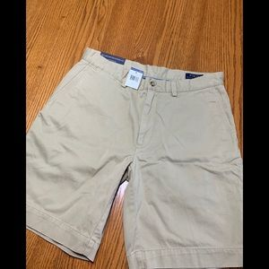 Polo golf shorts in size 33